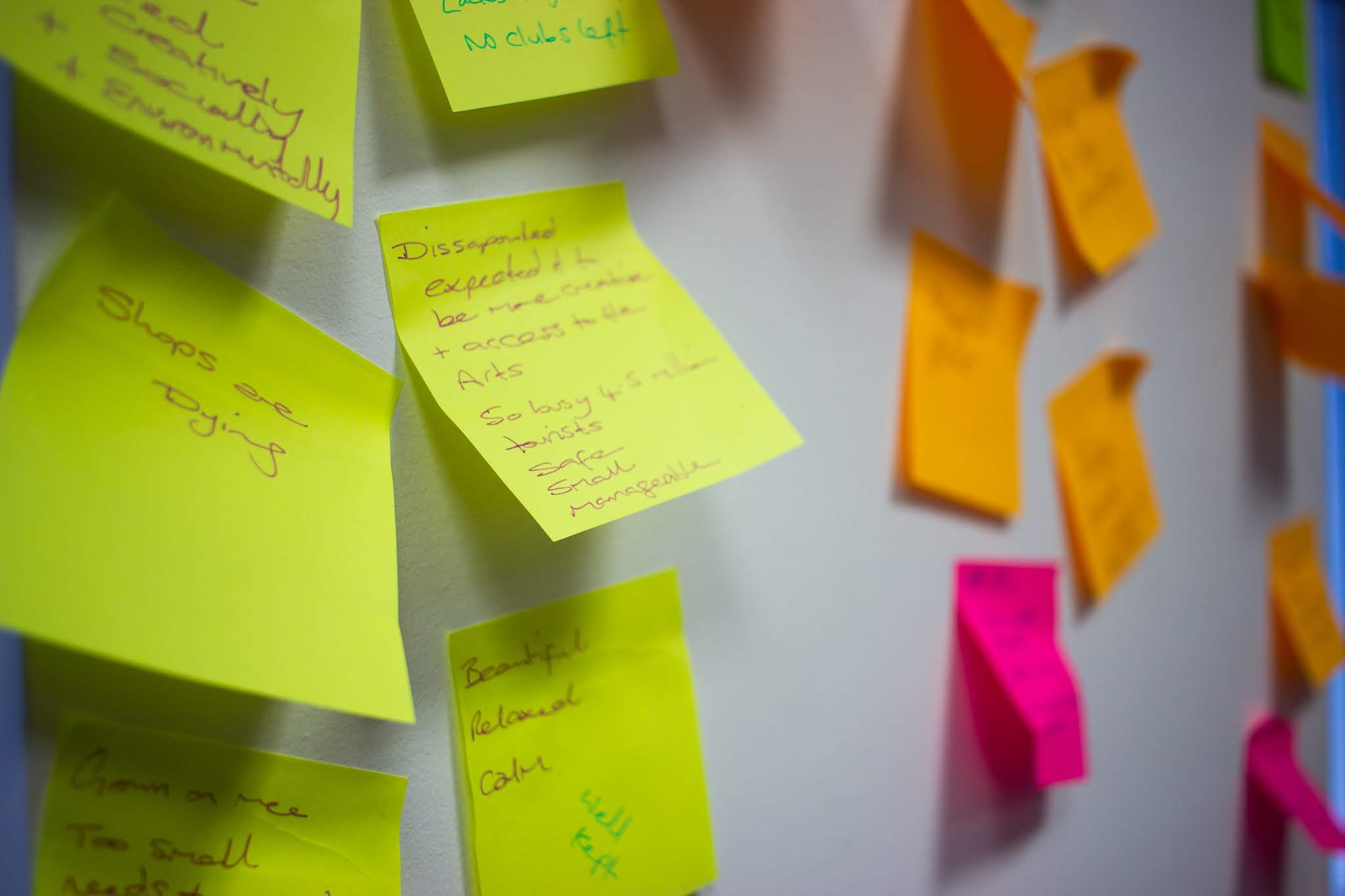 post-its-on-wall-in-workshop
